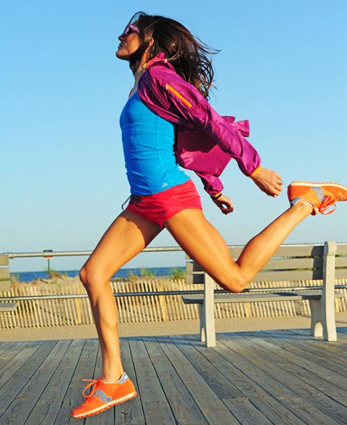 Fitness Fashion Editorial!
